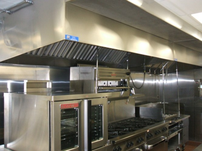 Restaurant Kitchen Hood Vents stainless steel exhaust hoods commercial - best hood 2017