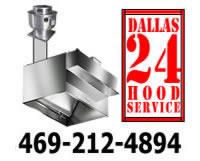 commercial vent hood repair dallas