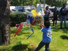 Cinco de Mayo Celebration at WDMC