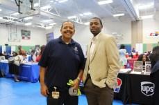 Community Courts Annual Career Fair
