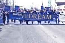 2017 MLK Parade