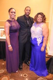 2017 MLK Awards Banquet