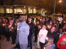 2017 MLK Candlelight Ceremony