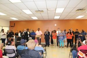 The C.A.R.D. Board Project Presents: Digital Education (Job Assistance) @ MLK, Jr. Library
