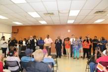 South Dallas Community Court 13th Anniversary