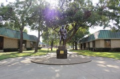 The Martin Luther King, Jr. Community Center