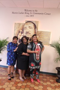 Family Storytime @ MLK Branch Library