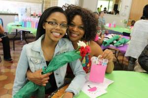 Spring Into Action (Donation Drive) @ The MLK, Jr. Community Center