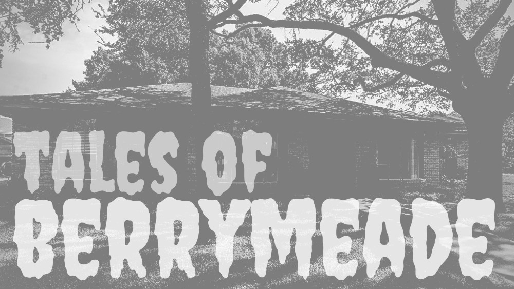 Tales of Berrymeade