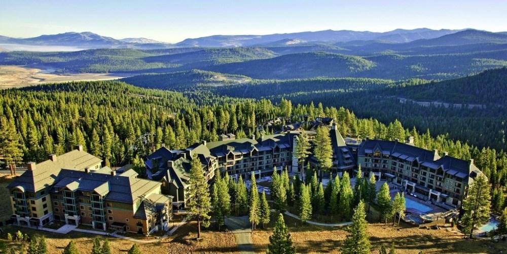 The Ritz-Carlton Lake Tahoe offers countless activities.(Ritz-Carlton Lake Tahoe)