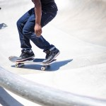 Skate Park For Dallas Fund