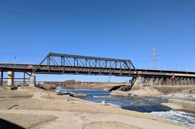 Get Outside: The Santa Fe Trestle Trail And Moore Park