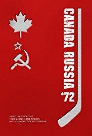 Canada Russia '72