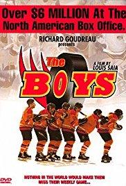 Les Boys (1997)