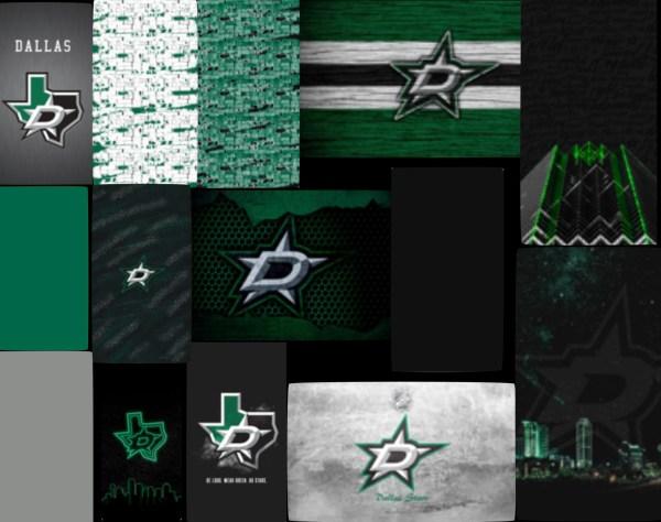 Dallas Stars Wallpapers