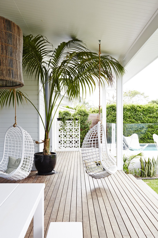 Byron Bay Hanging Chairs