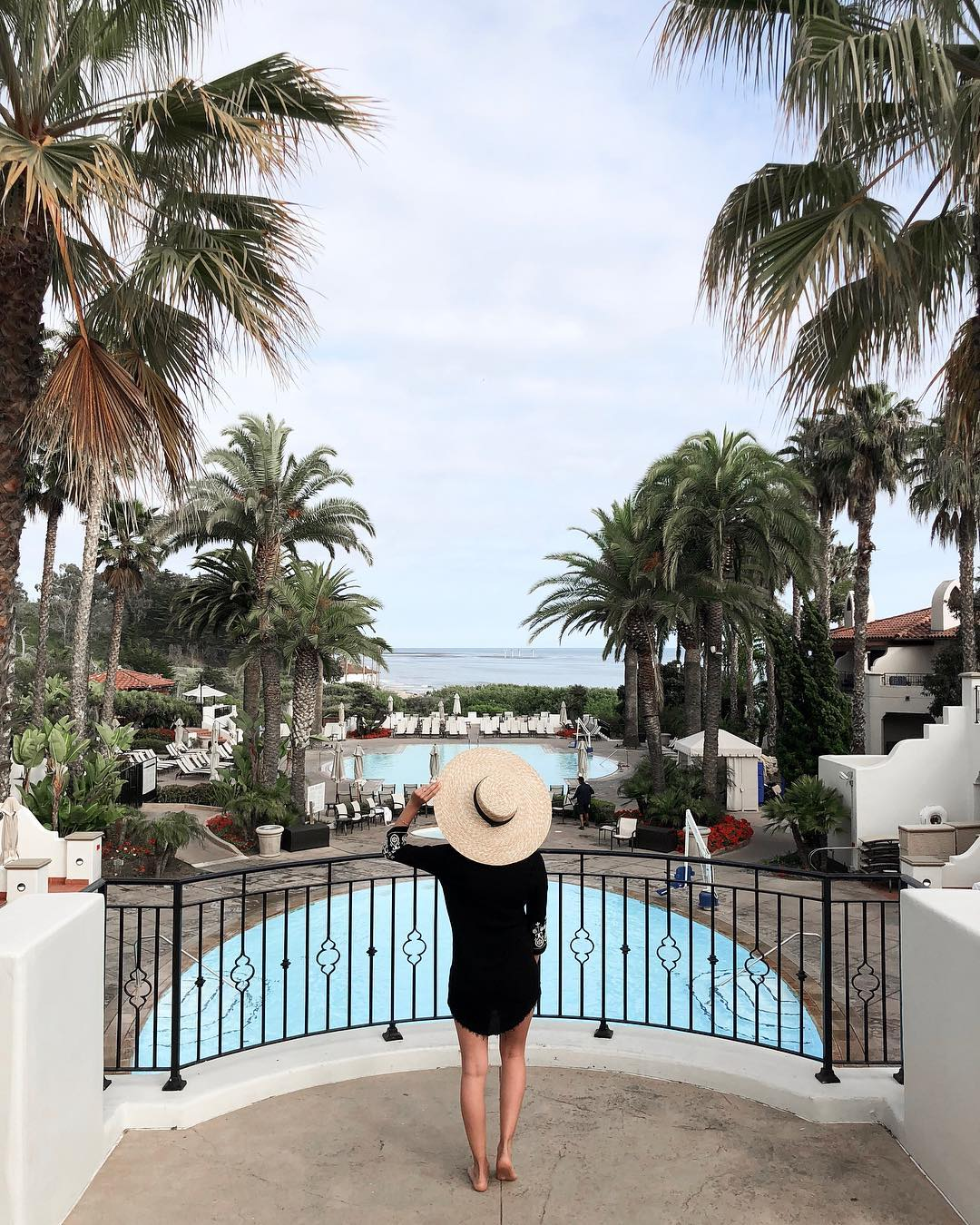 The Ritz Carlton Bacara Santa Barbara