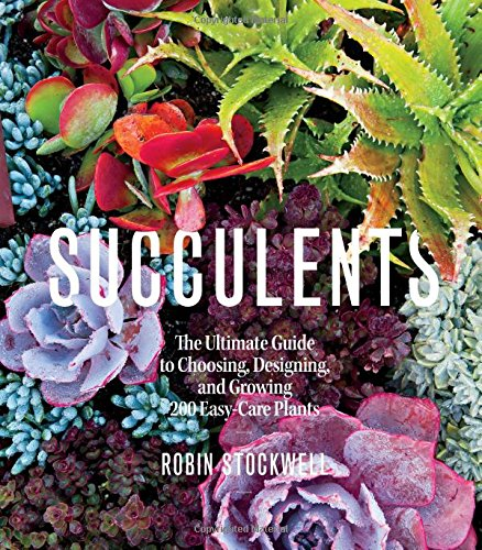 Succulent Guidebook
