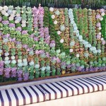 13 Outdoor Succulent Wall Garden Ideas Dalla Vita