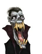 dracula zombie