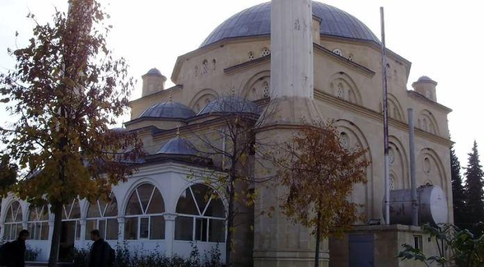Закаталы, Азербайджан