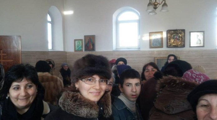 Православные ассирийцы, Армения