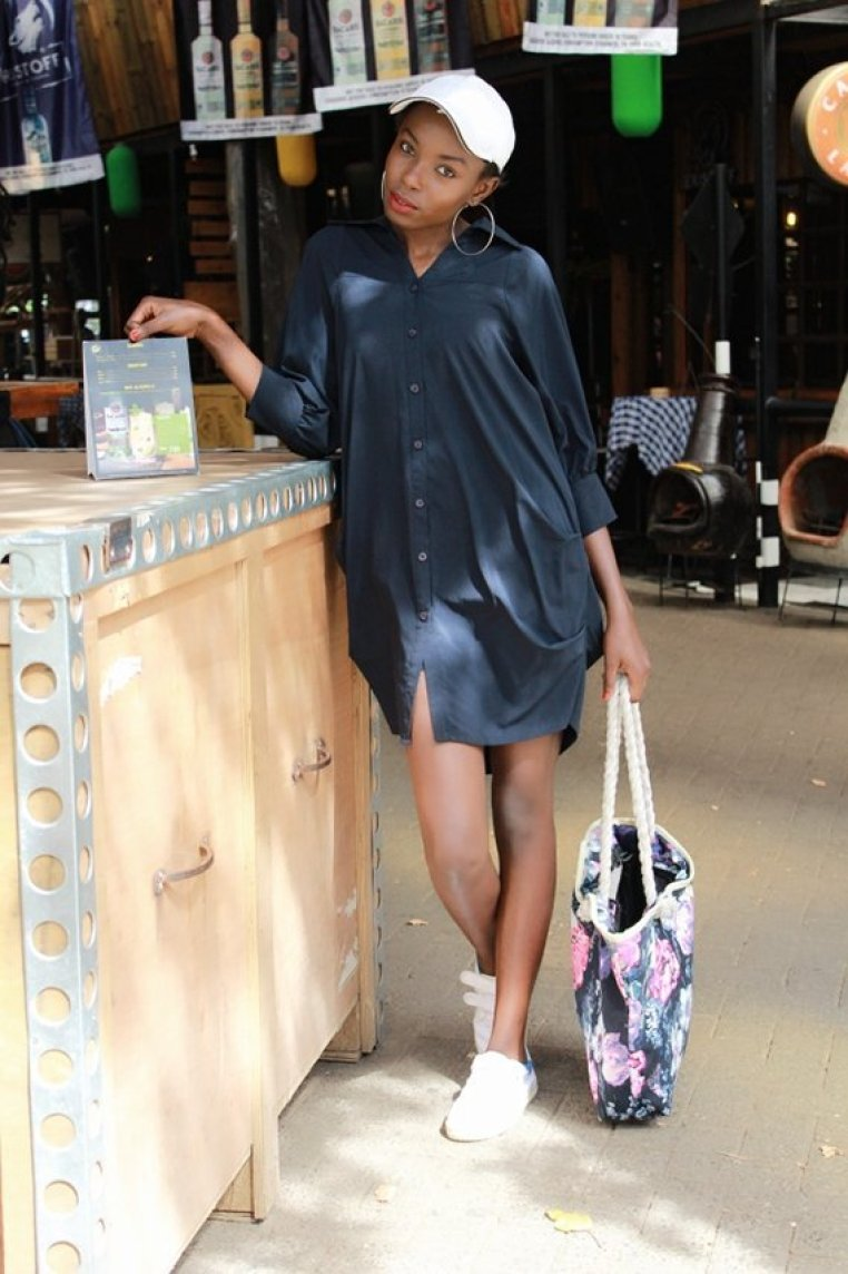 Style Talk: How To Find and Define Personal Style