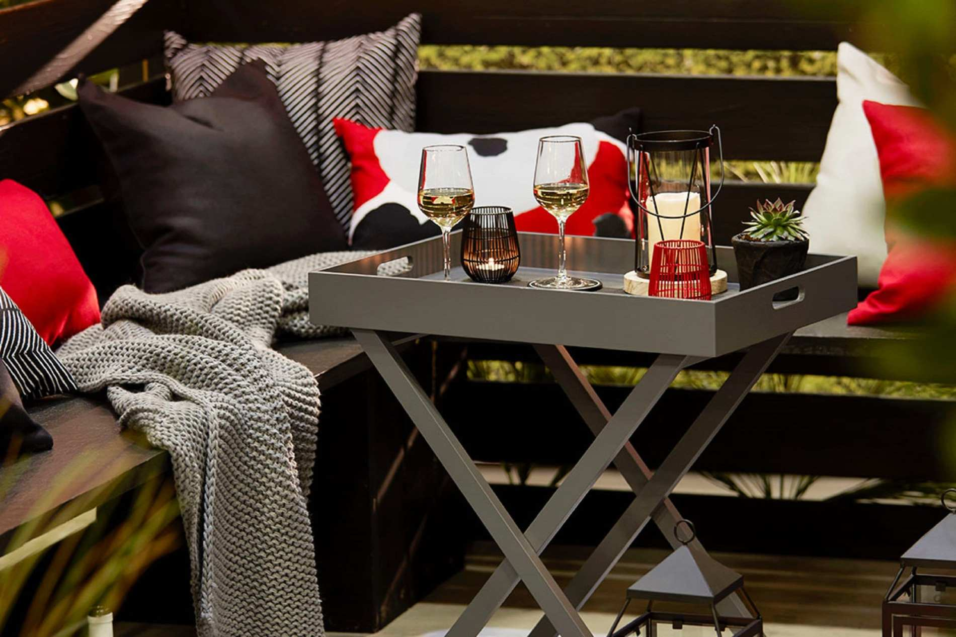 7 Outdoor Essentials To Make Your Summer Patio
