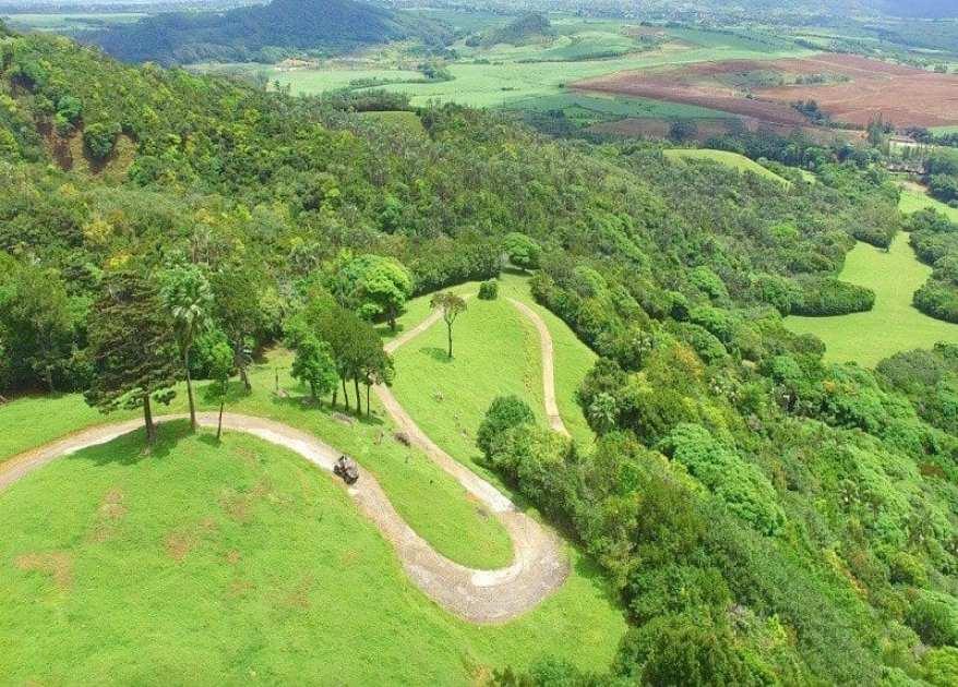 Explore Mauritius: 9 Best Places To Visit In Mauritius- Domaine de i'Etoile