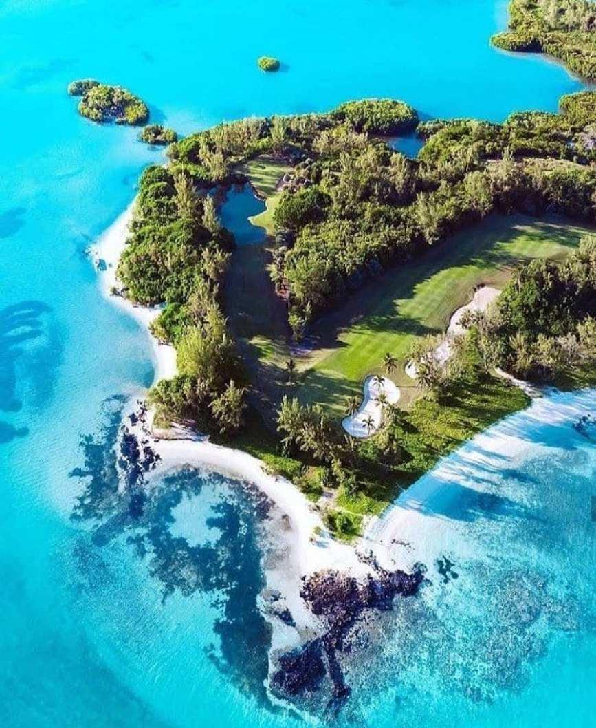 Explore Mauritius: 9 Best Places To Visit In Mauritius- Ile aux Cerfs