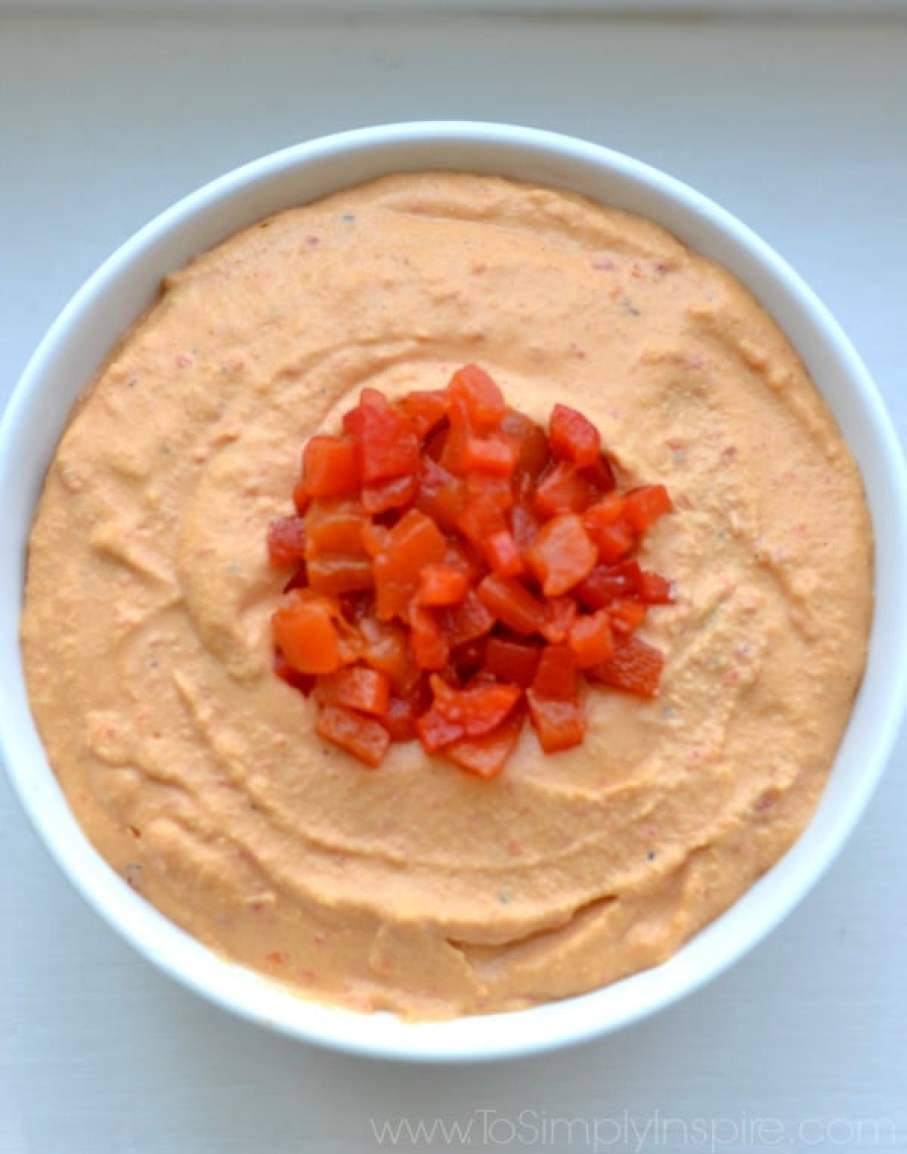Healthy Hummus Recipes To Beat Salty Cravings