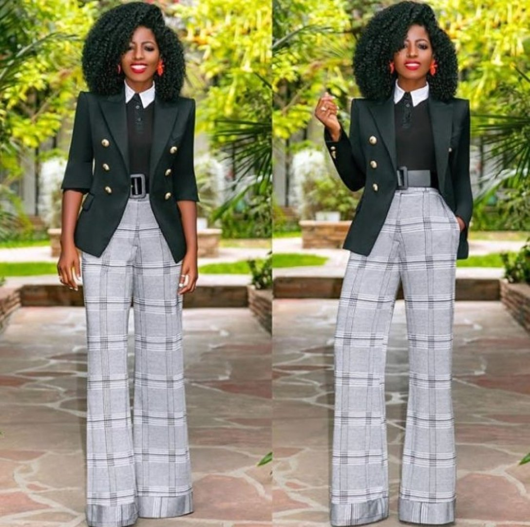 10 Non-Boring Work Outfit Ideas from the Style Pantry