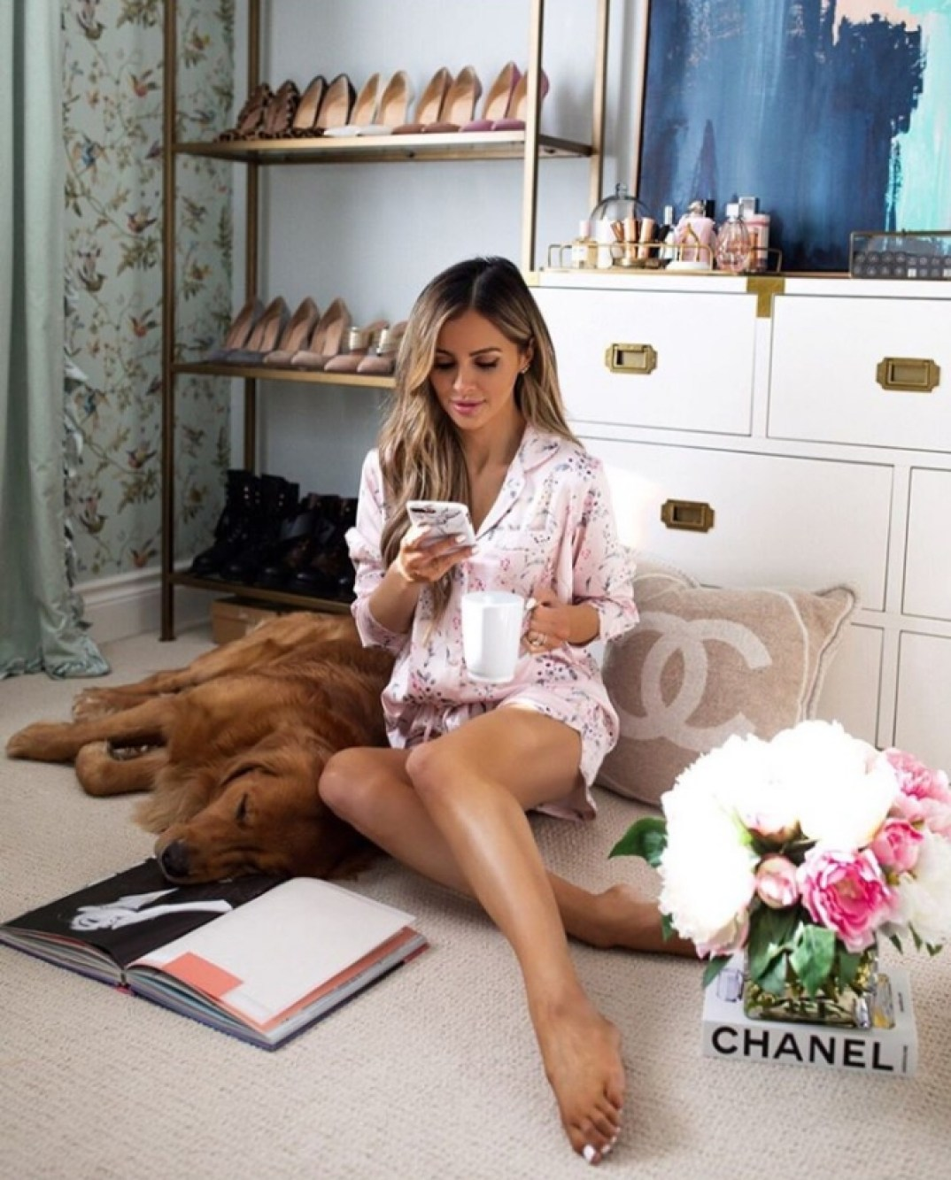 Elegant Loungewear Ideas: How to Look Elegant at Home