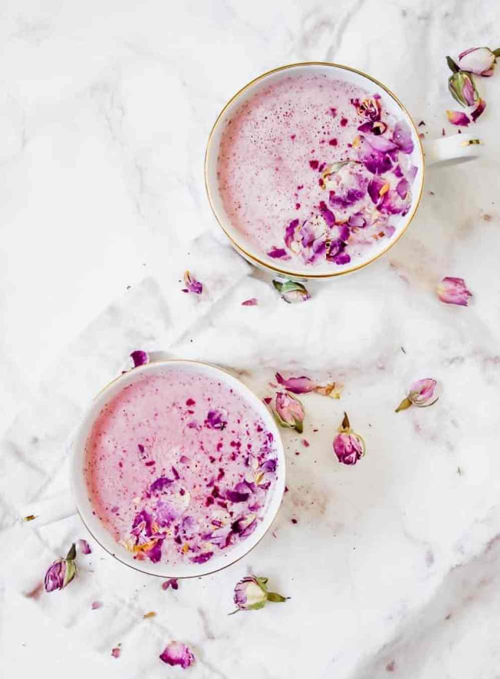 11 Moon Milk Recipes Your Sleep Routine Needs