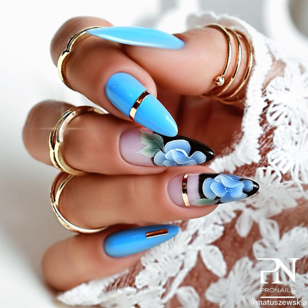 Adorable Ideas For Summer Nails This Year