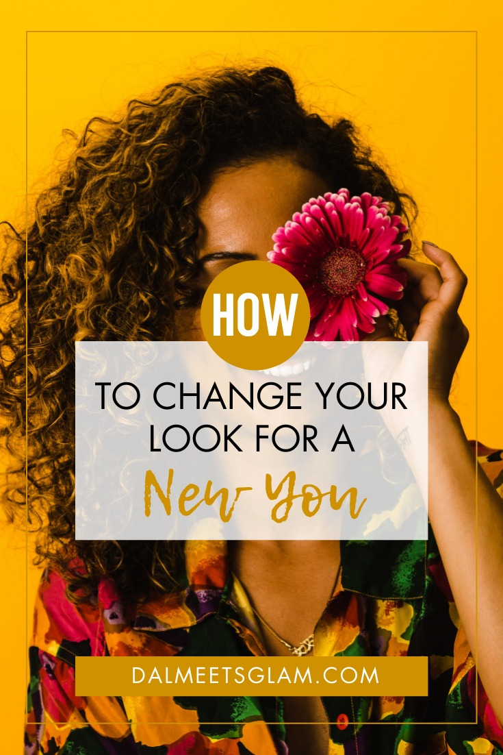 How To Change Your Look For A Better Year