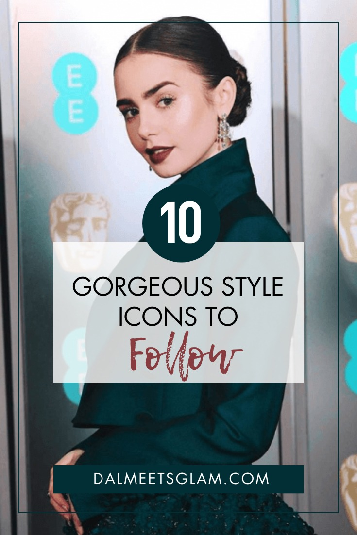 Female Style Icons You Must Follow This Year