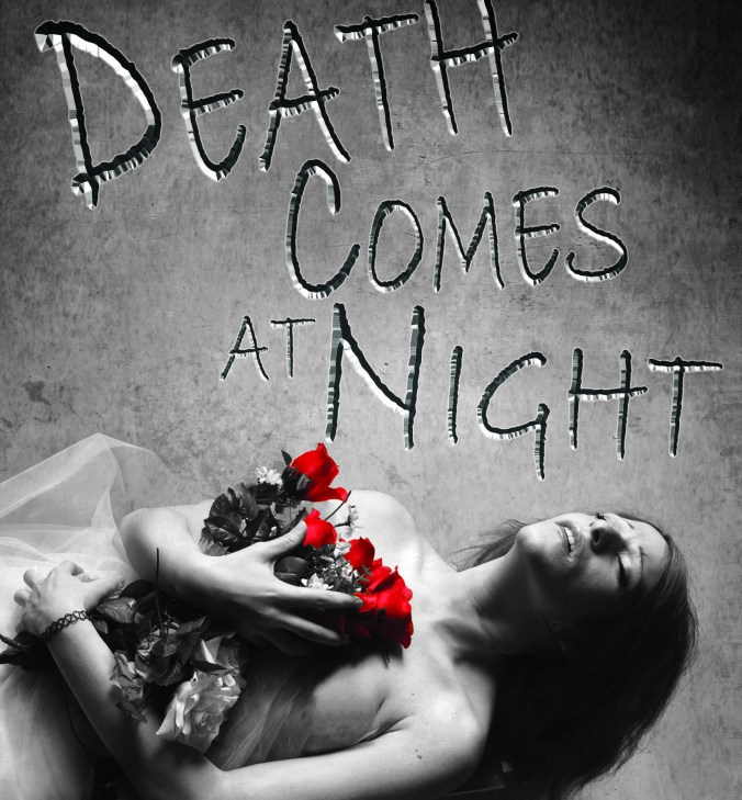 Death Comes At Night Book Cover