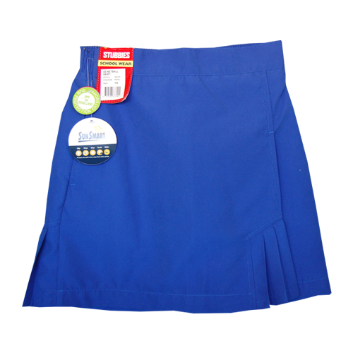 Girls Sports Skirt