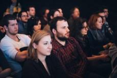 """""""A filmes elhangzások arra is nagyon jók, hogy új közönséghez is el tudják juttatni a zenét és zenekart"""" - Tóth Péter Benjamin, Artisjus"""