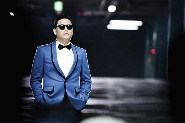 Psy, azaz Park Jai Sang: K-pop sztár, a Berklee College of Music egykori hallgatója