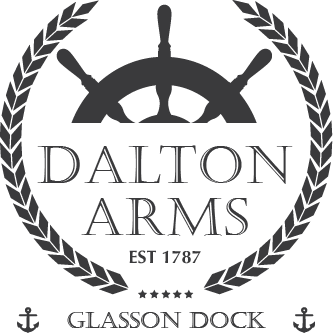 Dalton Arms, Glasson Dock