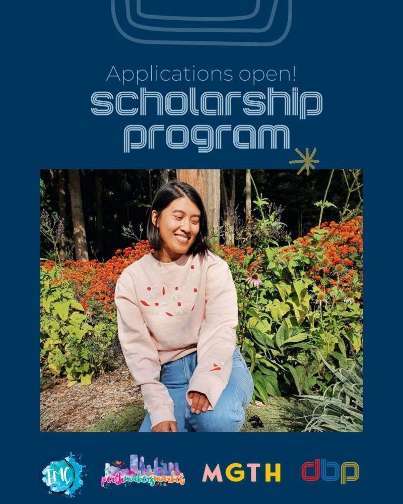 DBP PMM Scholarship Program 2021 Applications Open