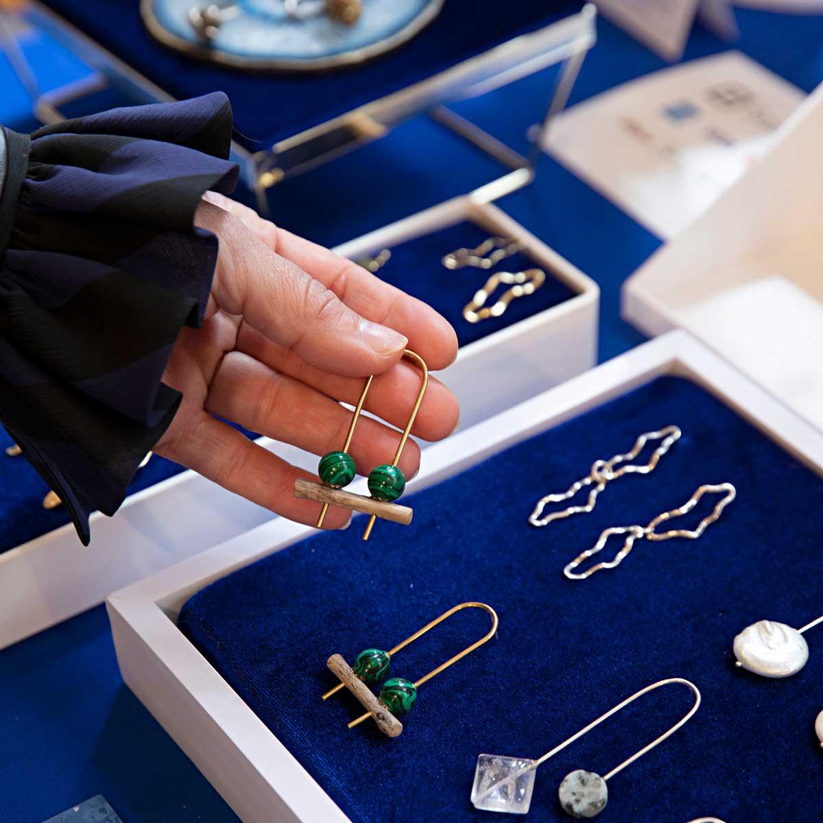 Luu Studio Jewellery