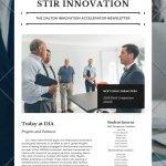 STIR INNOVATION – February 13 2019, Issue 2