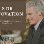STIR INNOVATION – April 10 2019, Issue 6