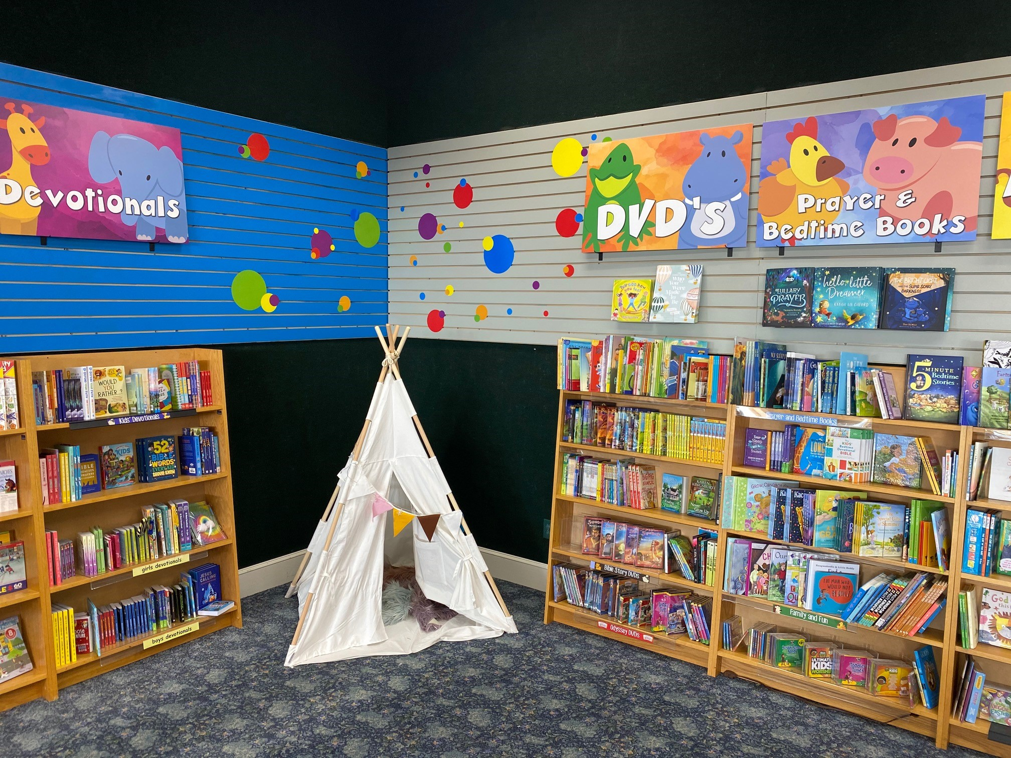 Children's Department Kids Books - Daltons Christian Books