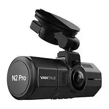 New Car Review Best Car Camera for 2018 Vantrue N2 Pro