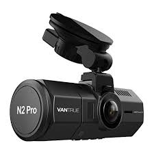 Best Car Camera for 2018 Vantrue N2 Pro