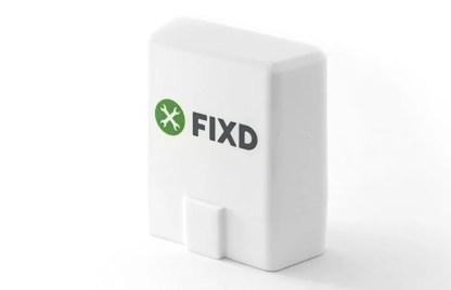 FIXD - Car Diagnostic
